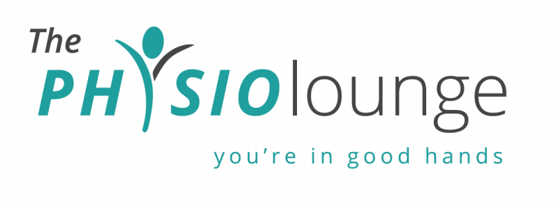 The Physio Lounge Logo