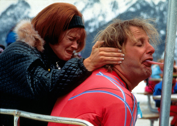 Skiing Injuries - Advice And Management
