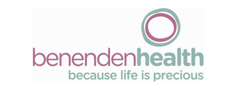 Benenden Logo