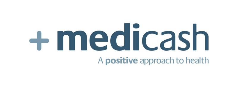Medicash Logo