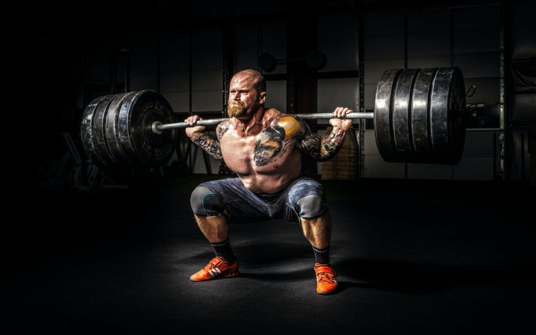 Squats – The King Of Exercises?