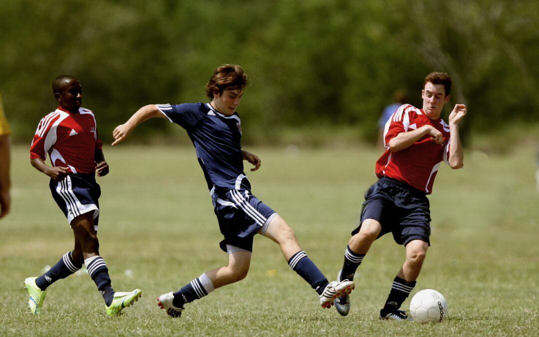 Hamstring Injury in Football