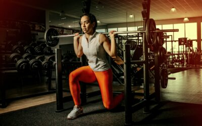 Top 5 Reasons You're Getting Hurt in the Gym