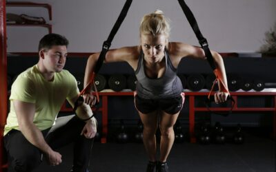 Compound Lift Series: 2. The Deadlift