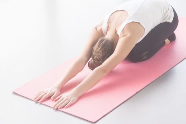 Online Physio-led Pilates