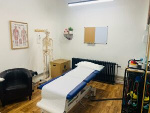 physio manchester clinic
