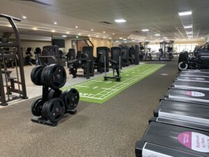 The Physio Lounge Warrington